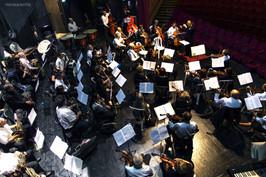 קונצרט שהוקדש לצ'יקובסקי בניצוח טליה אילן
