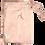 Thumbnail: סינר הנקה 100% כותנה - אייל ורוד