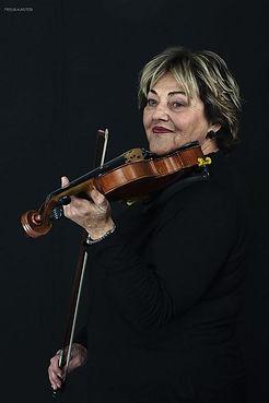 ציפי רוזי, נגנית כינור