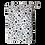 סינר הנקה - דגם כוכבים צבעוני