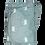 Thumbnail: סינר הנקה 100% כותנה - כתר אפור