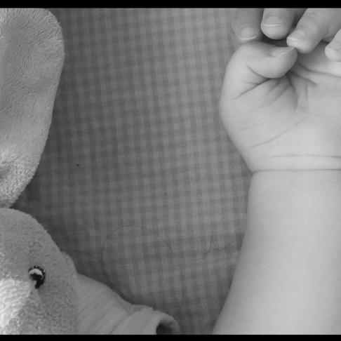 שינה בטוחה לתינוקות