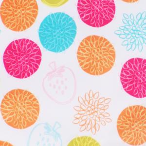סינרי גן Oopsi Baby - תותים