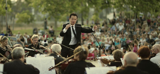 Yi-An Xu, Conductor
