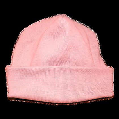 מגוון כובעים לתינוק - ורוד