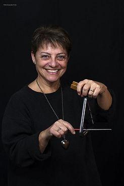 אליסיה לייקין פרנקל, נגנית כלי הקשה