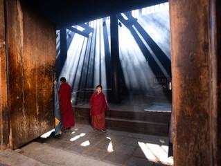 Un pied dans le Grand Tibet