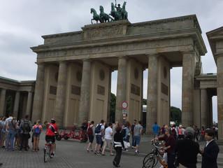 Berlin Triggers Ideas