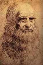 """Pre-Release of New Book """"Da Vinci Connections"""""""