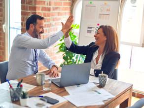 Was kann Ehrgeiz und Engagement in Deinem eigenen Unternehmen fördern?