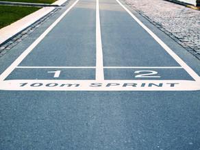 Konkurrenz im Start-up Business - wie beeinflusst Konkurrenzdenken Eure Leistung?