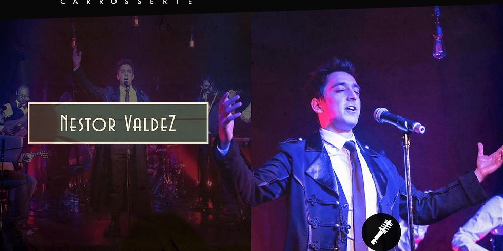 NESTOR VALDEZ LIVE