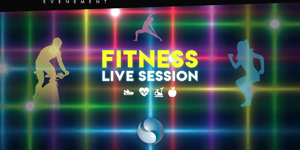FITNESS LIVE SESSION