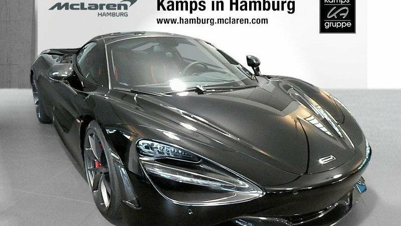 McLaren 720S 2019