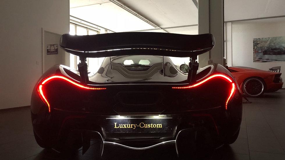 McLaren P1 (Coupé)