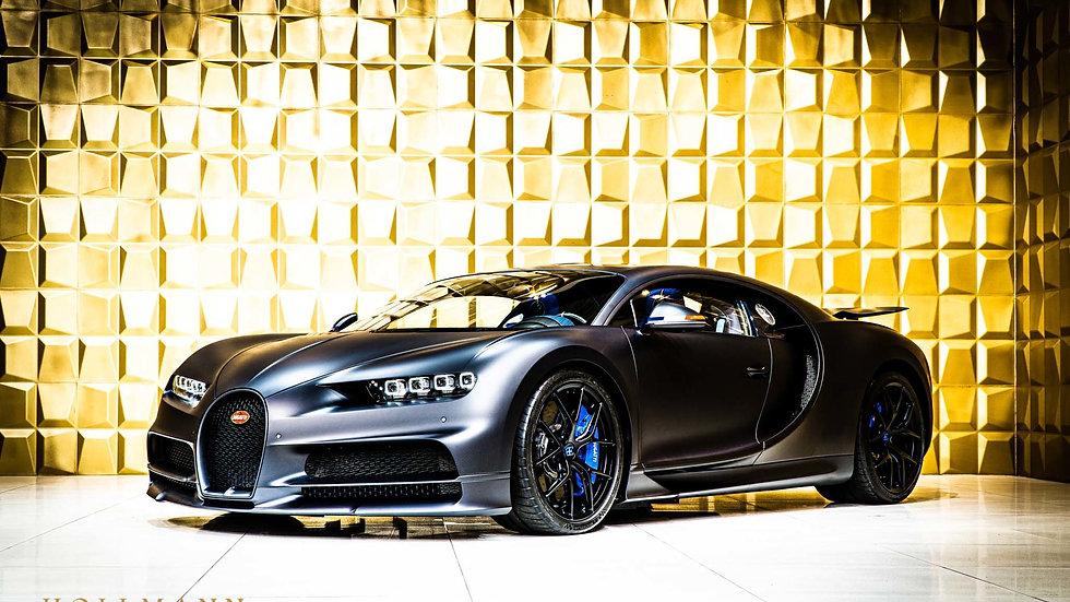 Bugatti Chiron Sport 110 Anniversary