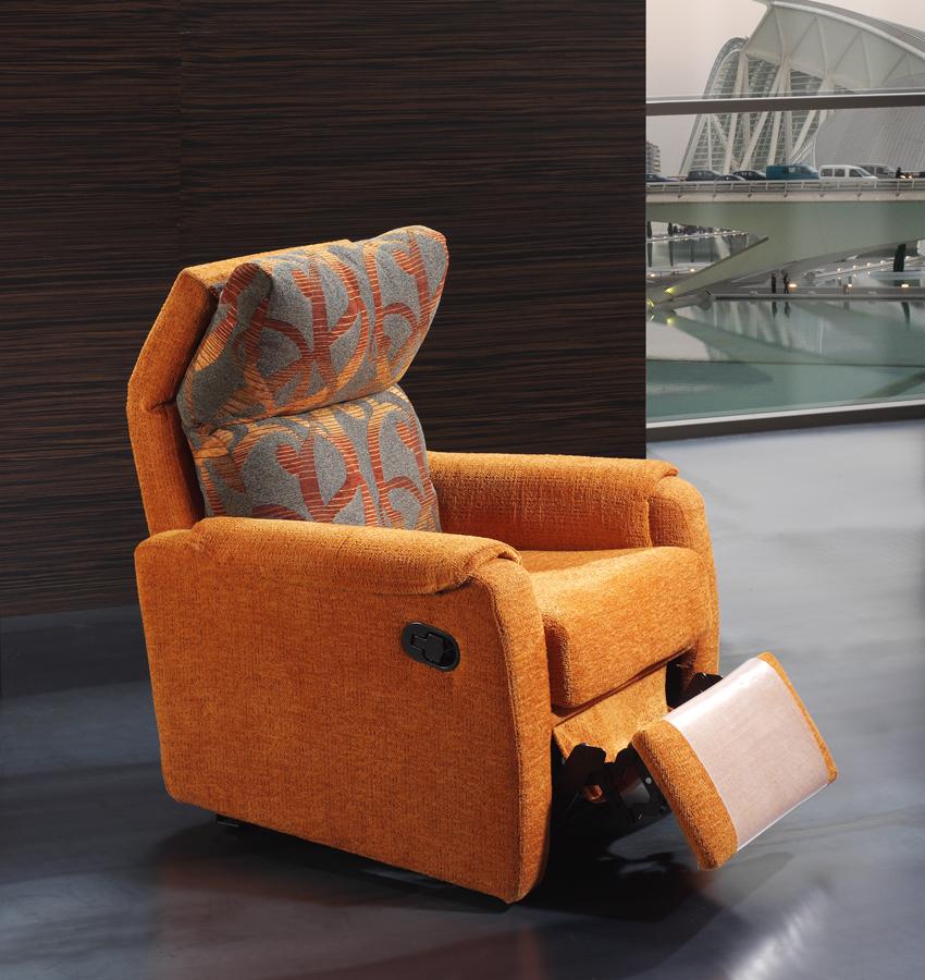 Sillón Relax IKER