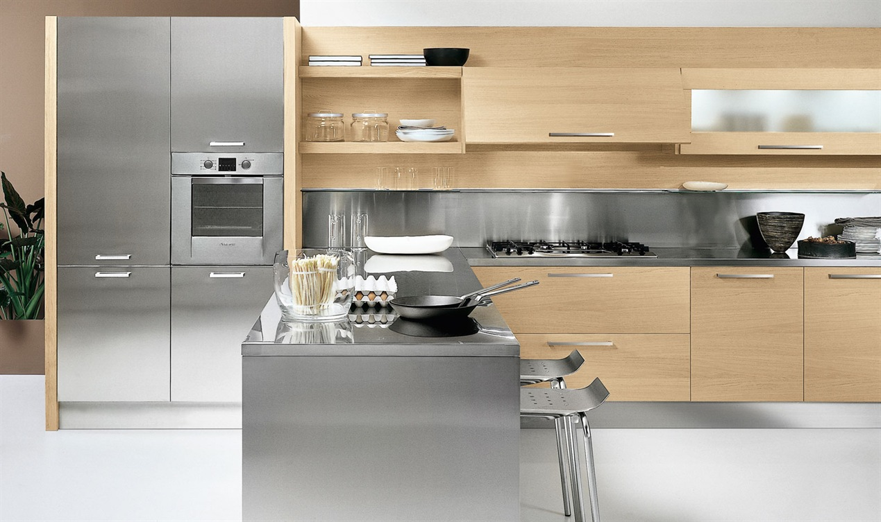 Cocina modelo AURORA