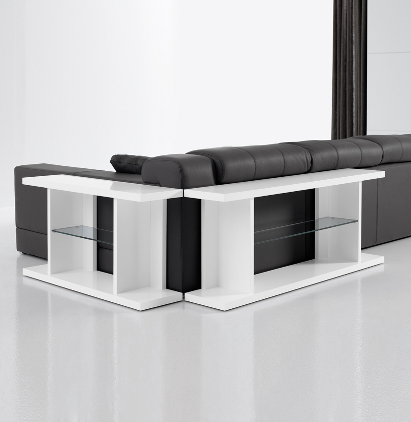 Muebles Trasera Sofá DISE