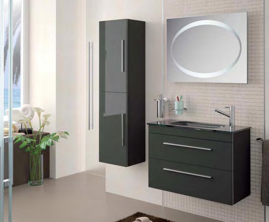 El Baño - Diseño Moderno