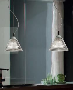 Lámparas colgantes - Diseño Moderno