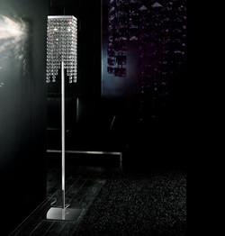 Lámparas de pie - Diseño Moderno