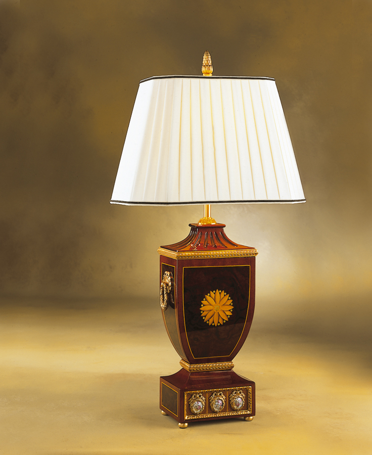 Lámpara de sobremesa - MARINER