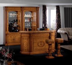 Barra y Mueble Bar