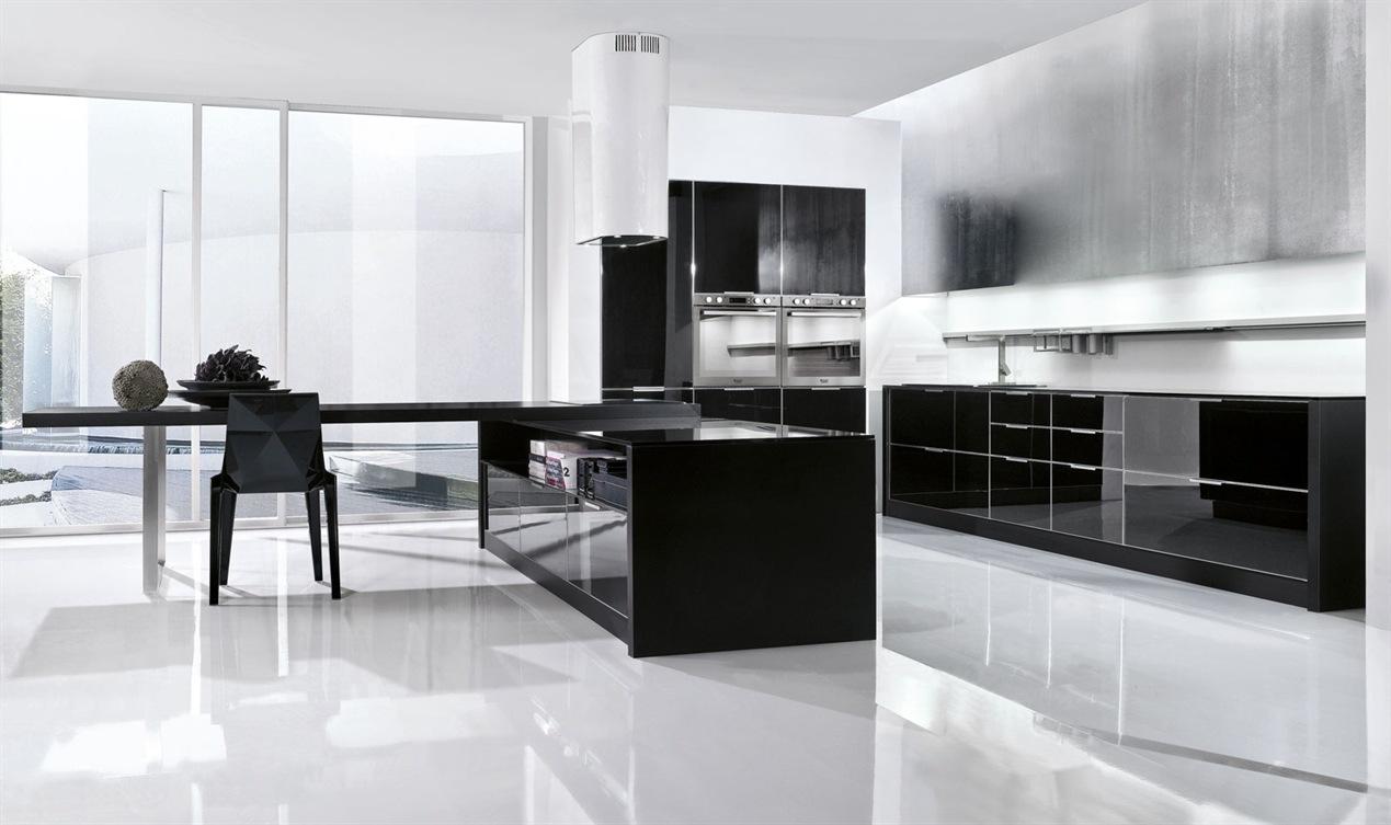Cocina modelo MURANO