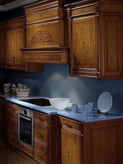 Cocina modelo VIENA