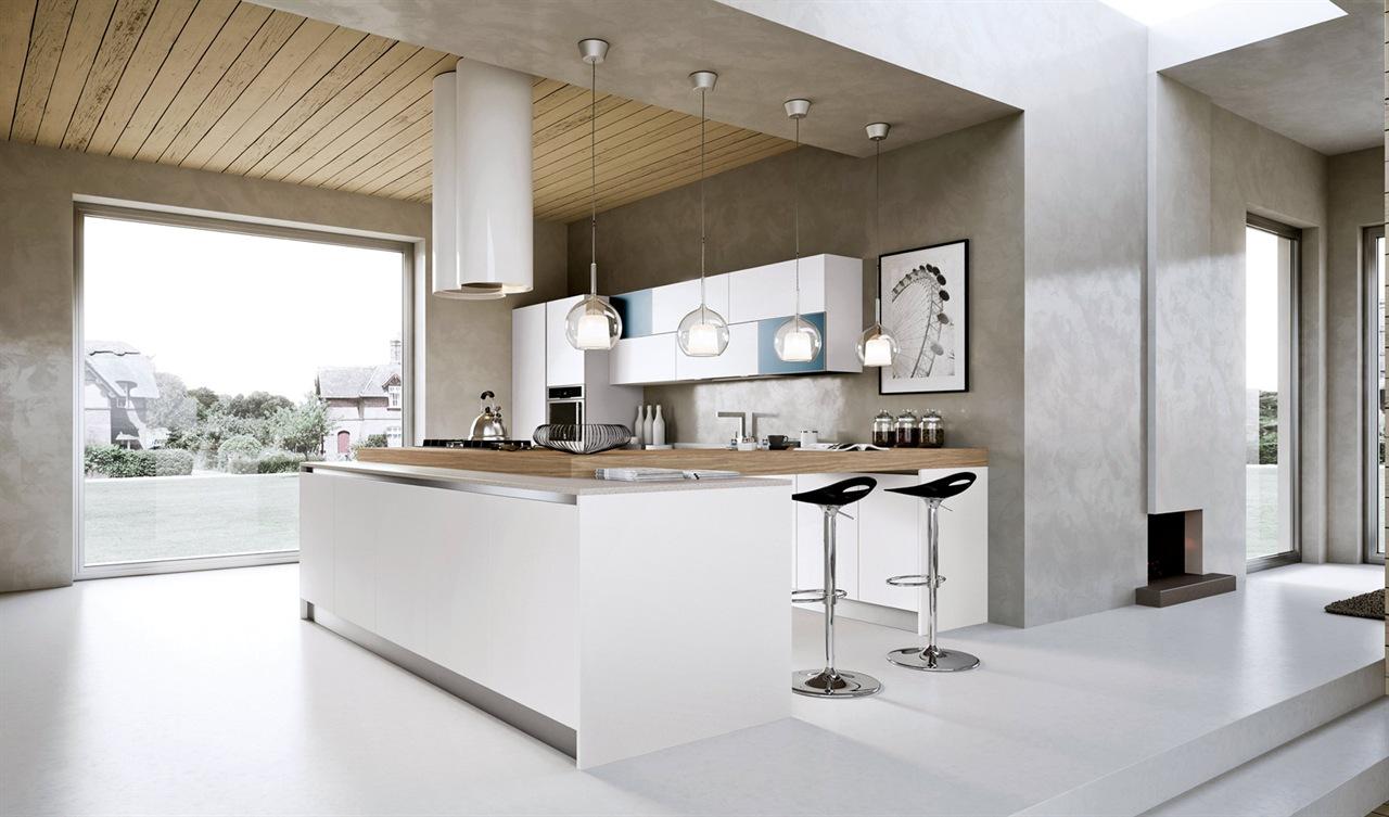 Cocina modelo SIRIA