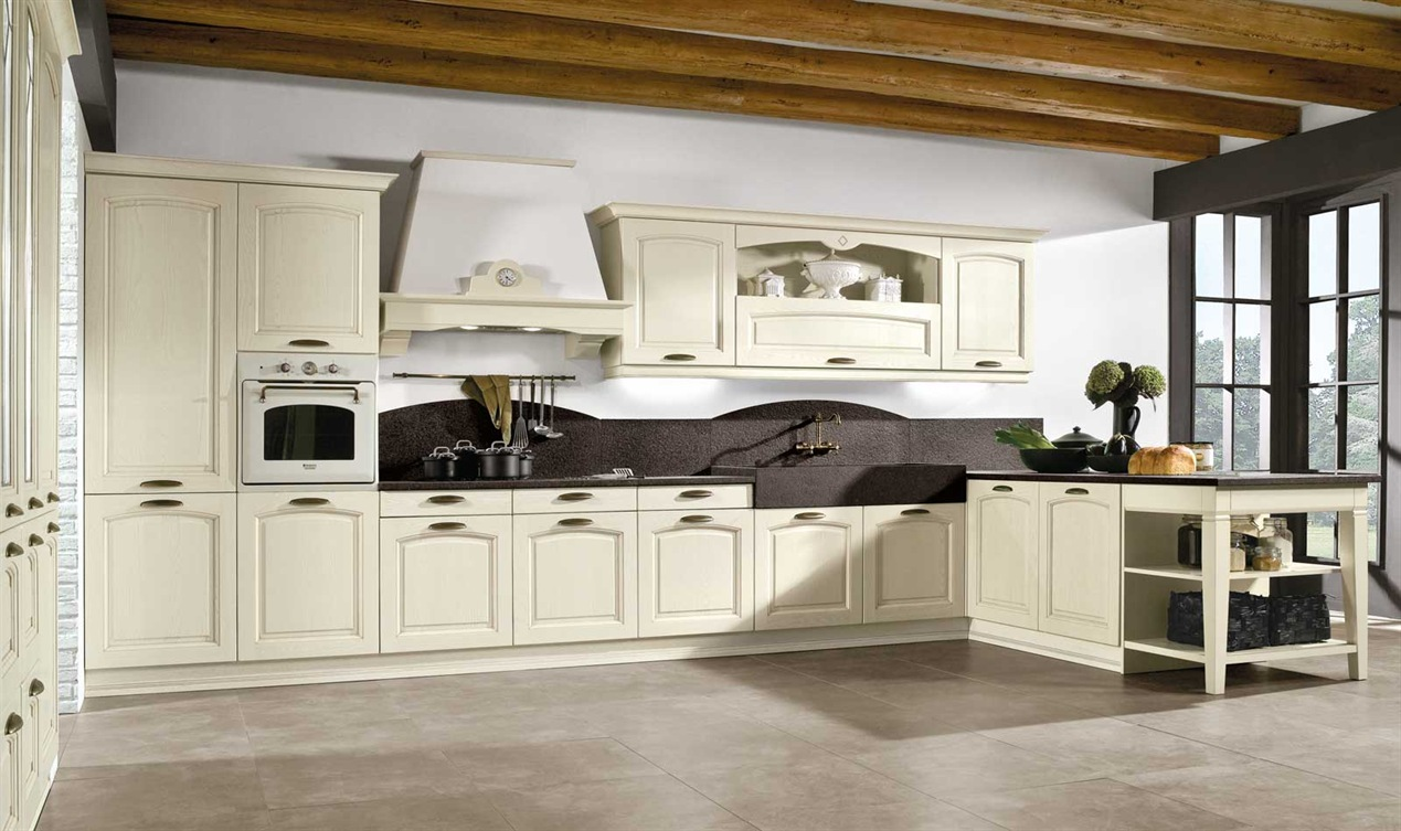 Cocina modelo EMMA
