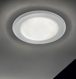 Plafones - Diseño Moderno