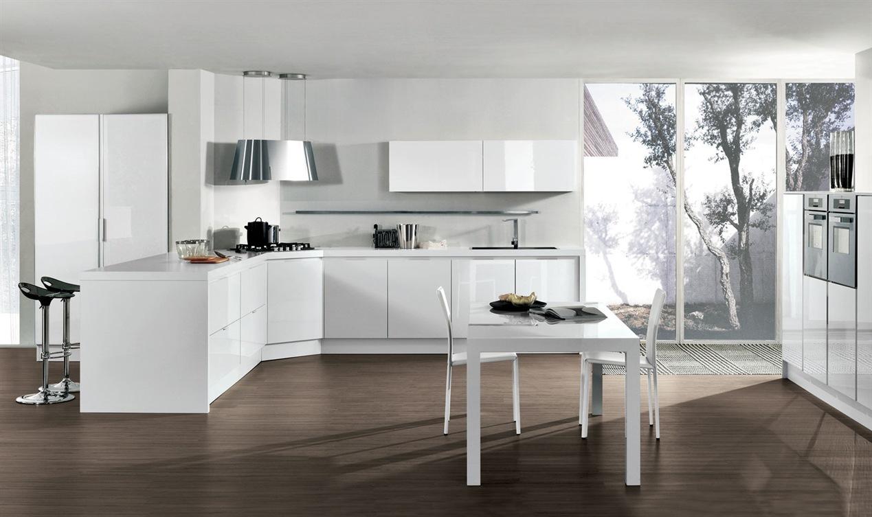 Cocina modelo LINEA