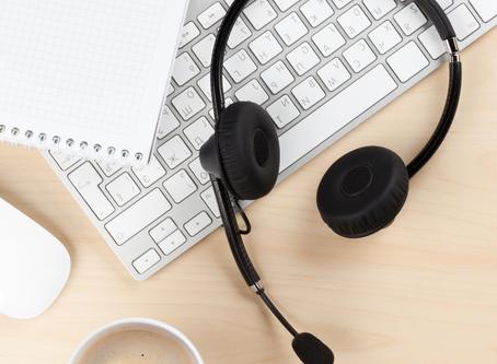 SimLab Healthcare practicum moves online!