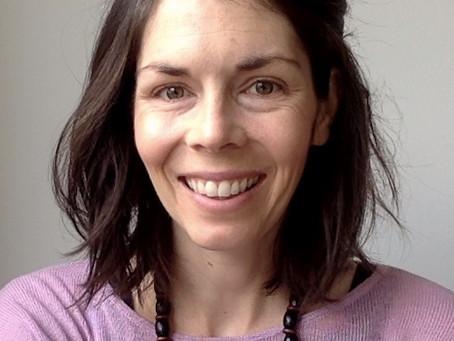 In Her Words: Meet Seven Sisters Partner Laura Vaughn Holcomb