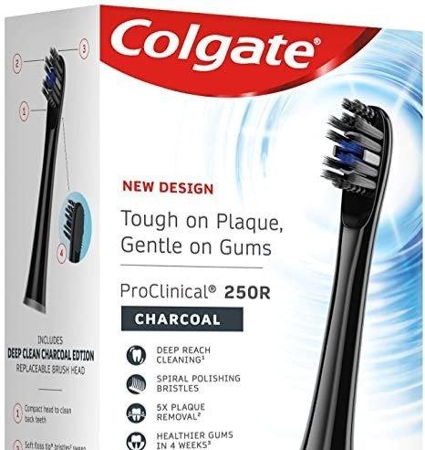 Colgate ProClinical 250R Electric Brush