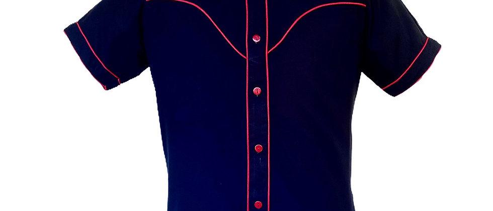 "Camisa ""BLACKBERRY"""