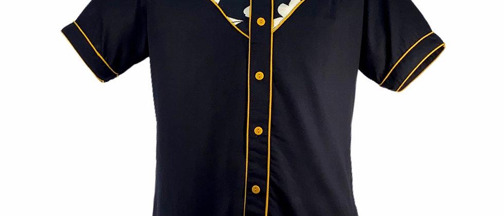 "Camisa ""ZIGGY"""