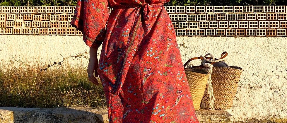 """Kimono """"SHIVA"""""""