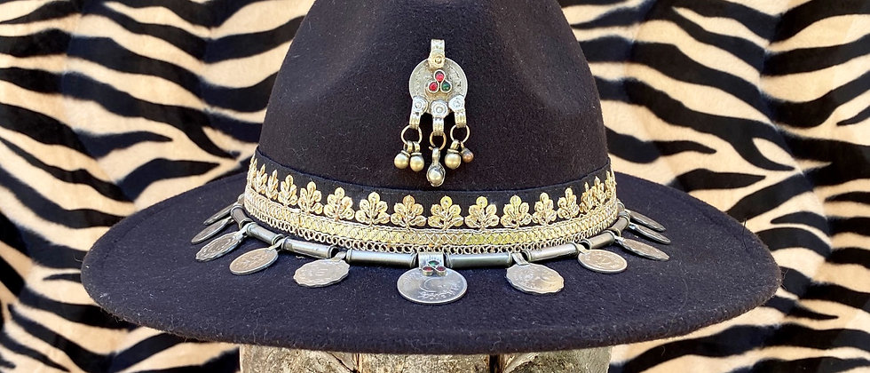 "Sombrero ""Pushkar"""