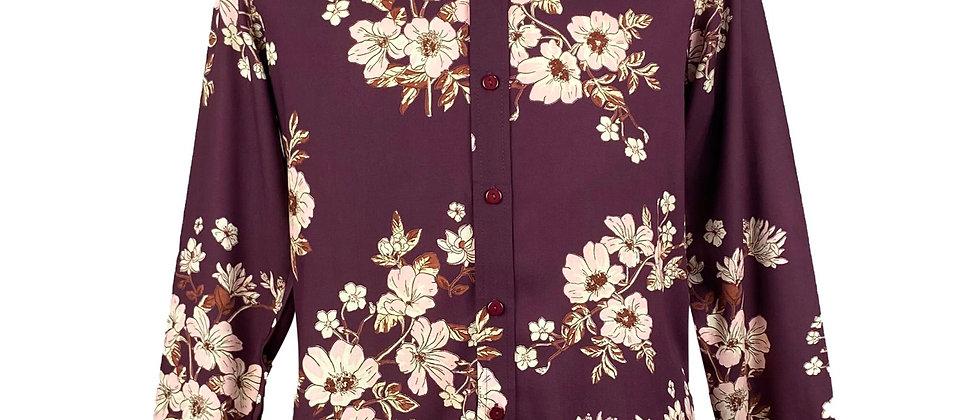 "Camisa ""Clapton"""