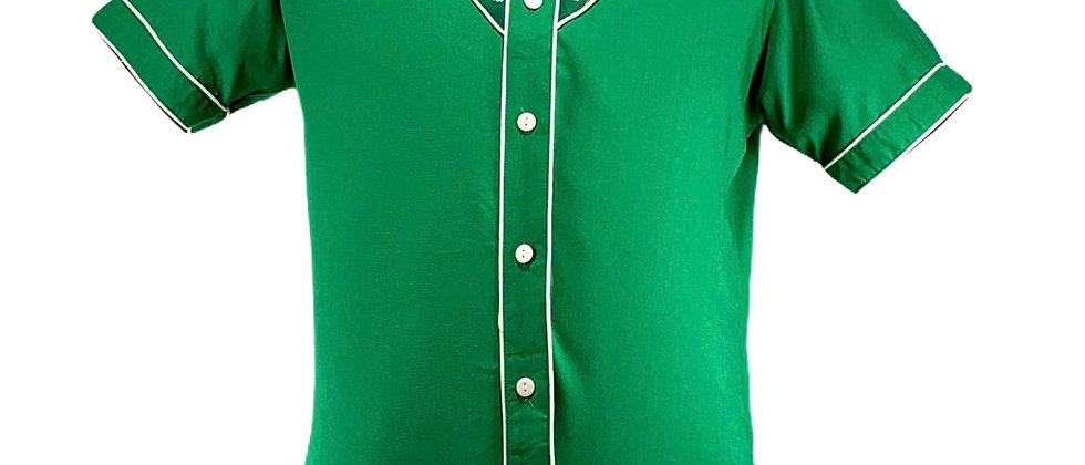 "Camisa ""GREEN DAY"""