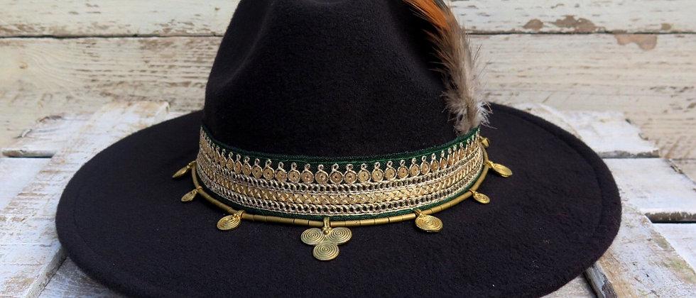 """Sombrero """"Gold"""""""