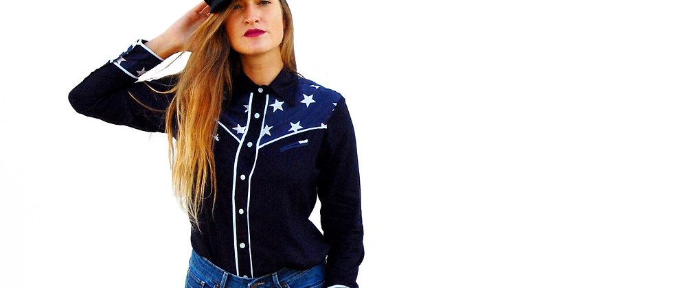 """Camisa """"Big Star"""""""