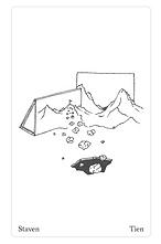 Carte de tarrot_J.Bougerol