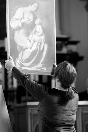 Hannelore Devaere. Photo: Guy Verstraete