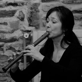 Laura Pok. Photo: Philippe Malfeyt