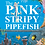 Thumbnail: The Pink Stripy Pipefish by Michael O'Connor