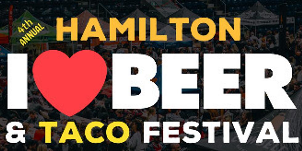 Hamilton Heart Beer Winter Festival